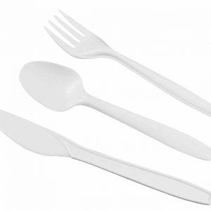 Service utensils