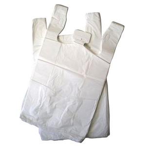 Singlet Bags - Plastic Bags