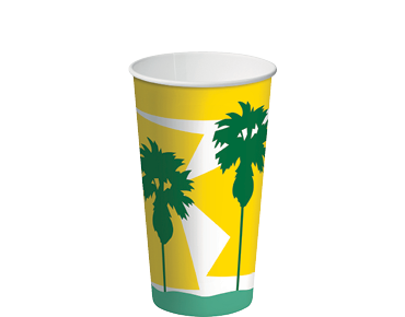 16oz Thickshake Cup