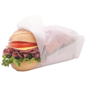 270312 usn 300x300 - CASTAWAY GREASEPROOF PAPER HALF CUT  800pc