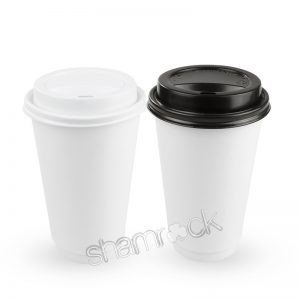 Disposable Coffee Cups Single Wall