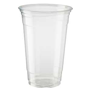610ml Plastic Cups