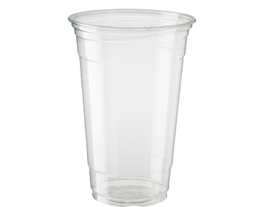 610ml Plastic Cups