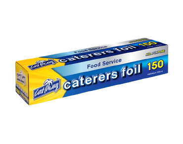 Caters Foil