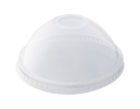 Dome Lids - Castaway 400/690ml Dome Lid 100pc (10)
