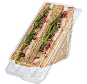 Extra LArge Sandwich Wedge