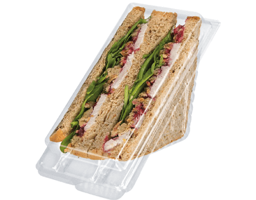 Extra LArge Sandwich Wedge