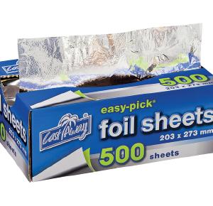Foil Sheets Medium
