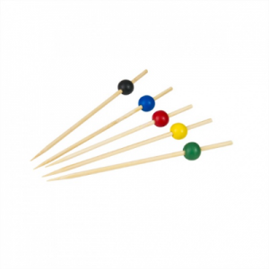 Toothpicks & Skewers