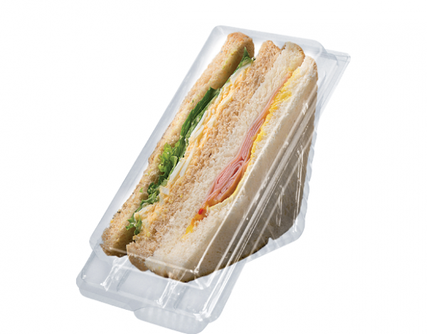 Large Sandwich Wedge