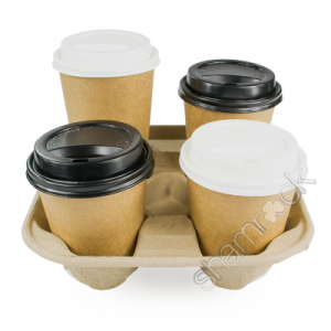 Coffee Cups and Lid Sippas