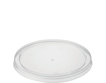 Small Round Lid