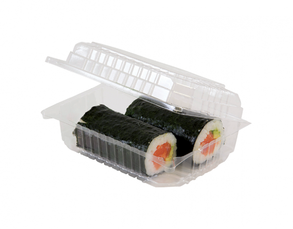 Sushi Roll Container