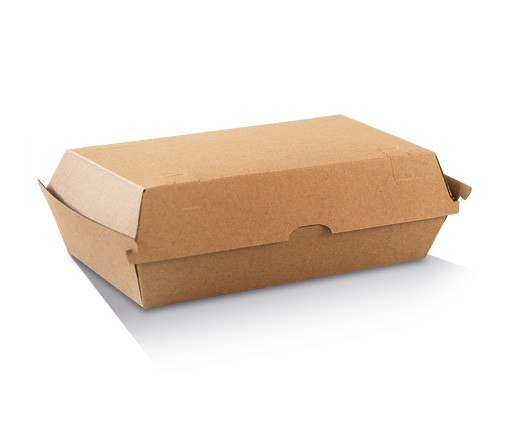 Snack Box Large