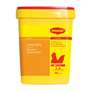 Chicken Booster