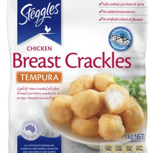 Crackles