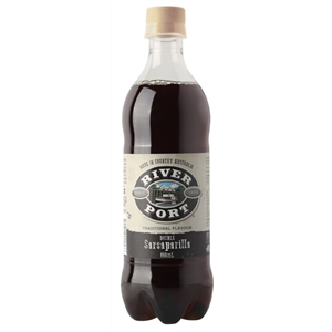 600ml Sarsaparilla