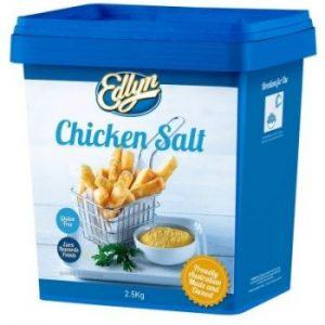 Chicken Salt 2.5kg