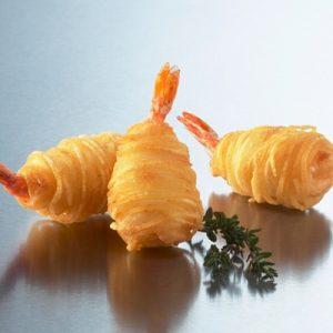 Potato Spun