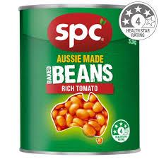SPC Baked Beans