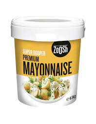 Premium Mayonnaise 4.5kg