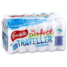 Frantelle Water 600ml