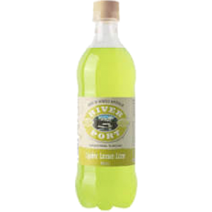 600ml Spider Lime