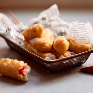 Battered Seafood Stick