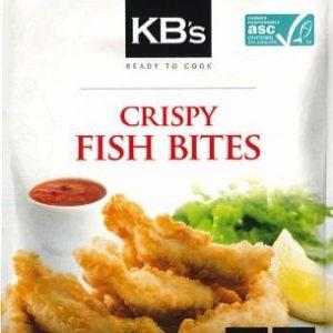 Fish Bites