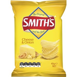 321669 300x300 - SMITHS CHEESE & ONION CHIPS 45GM (15)