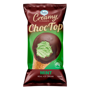 Choc Top Mint