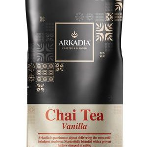 Arkadia Chai Tea Vanilla Powder 1kg