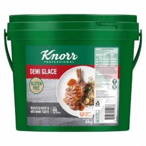 Knorr Demi Glace 6kg