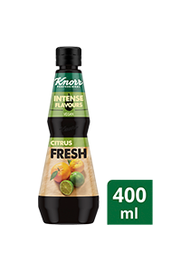 Knorr Intense Flavours Citrus Fresh 400ml