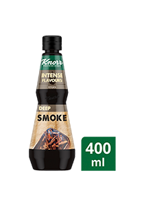 Knorr Intense Flavours Deep Smoke 400ml