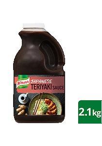 Knorr Teriyaki Sauce 2.1L