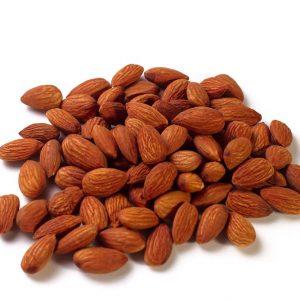 ChefMaster Almond Natural Roasted 1kg
