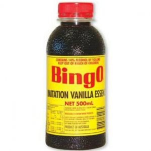 Bingo Vanilla Essence 500ml