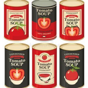 CANNED TOMATOES / PUREE