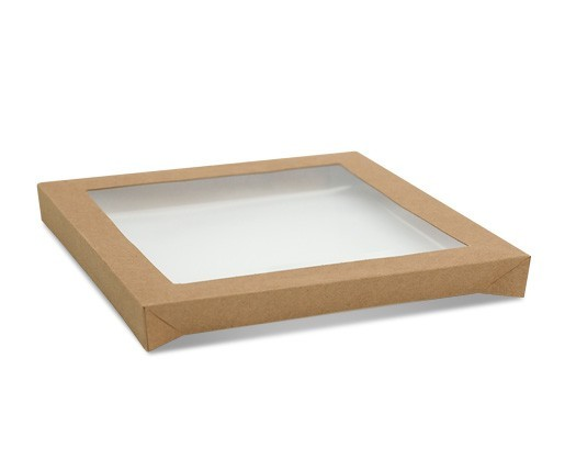 Square Catering Tray Lid Small