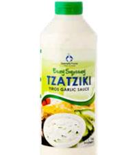 PESTO - TZATZIKI SAUCE