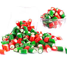 Rasberry Drops