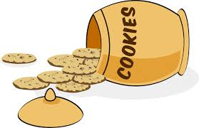 COOKIES / BISCUITS / CRACKERS