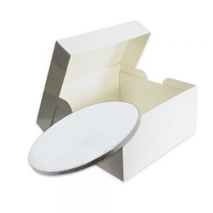 BAKERY PACKAGING / TRAYS