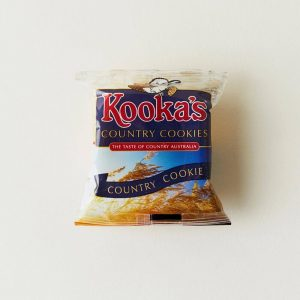 KOOKA COUNTRY COOKIE