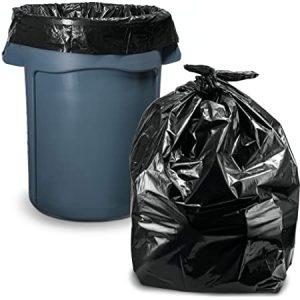 Gloves - Garbage Bags