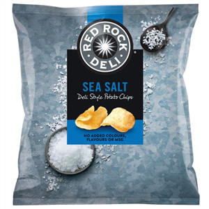 Red Rock Deli Sea Salt