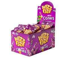 Sherbet Cones 24pk