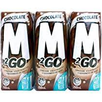 M2go Chocolate