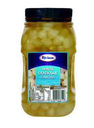 Cocktail Pickled Onion